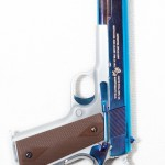 Действующая миниатюрная копия пистолета Colt 1911