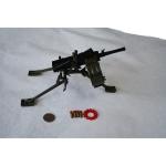 Миниатюрная модель пулемета АГС