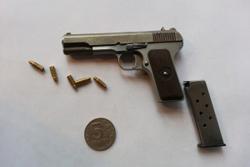 копия пистолета