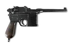 mauzer-cop