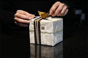Подарок мужчине на юбилей