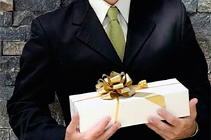 Подарок руководителю мужчине
